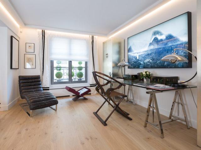 photographe immobilier de luxe