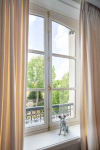 photographies appartement parisien intérieur