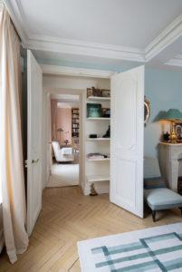 photographie appartement à Paris