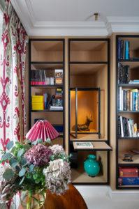 photographe architecte intérieur salon