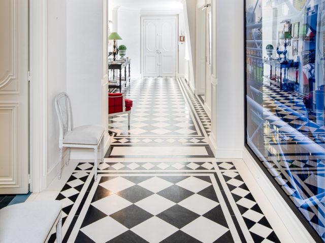photographe architecture intérieur paris