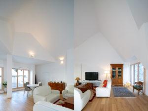 photographie intérieur appartement Nantes