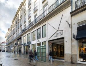 photographies architecture Nantes