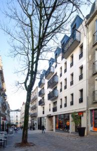 photographies d'architecture Nantes