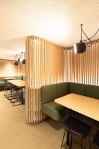 photo entreprise à Nantes bureaux et employés